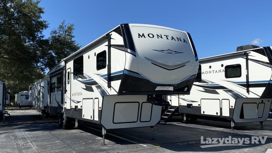 2021 Keystone RV Montana 3813MS