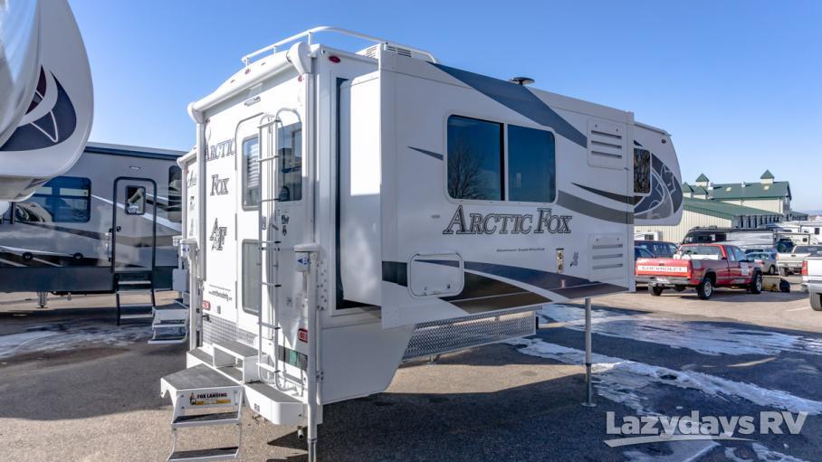 2019 Northwood Arctic Fox 990