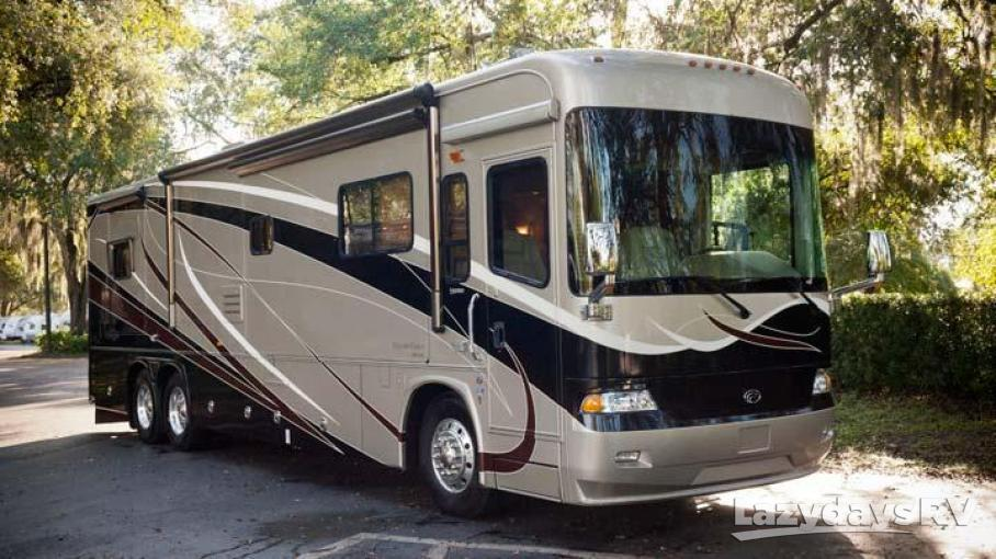 2007 Country Coach Allure 40 HoodRiver S4