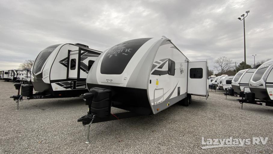 2021 Highland Ridge RV Open Range Light 275RLS