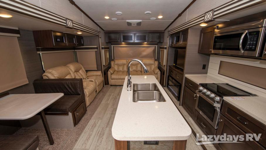 2020 Vanleigh RV Pinecrest 335RLP