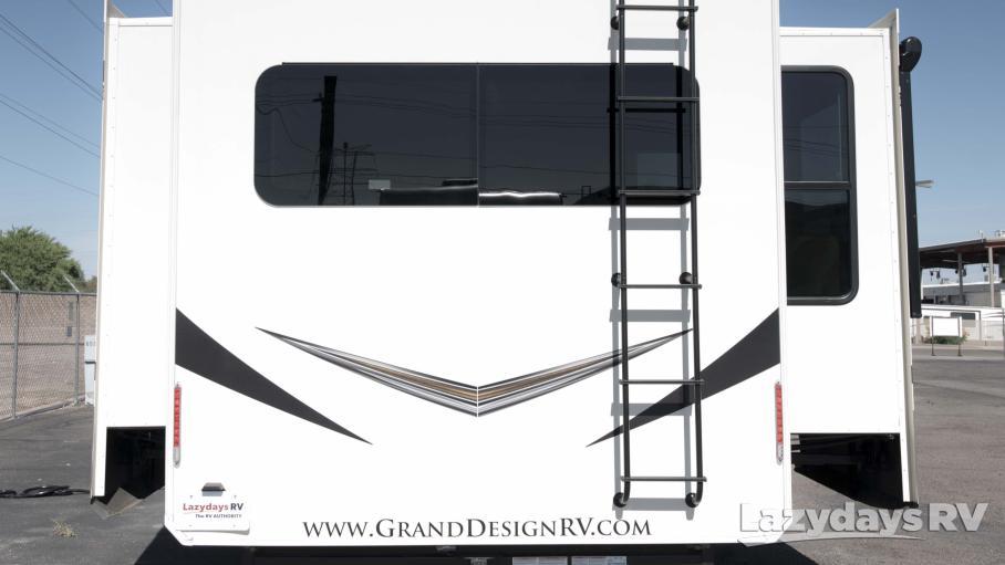2021 Grand Design Solitude 310GK