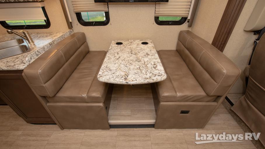2018 Thor Motor Coach FREEDOM TRAVELER A30