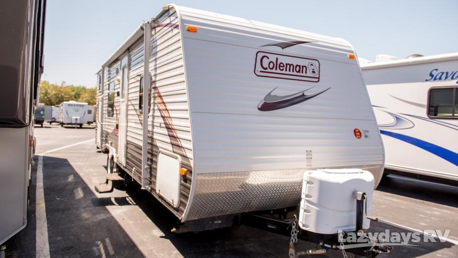 2011 Dutchmen Coleman 315BHSL