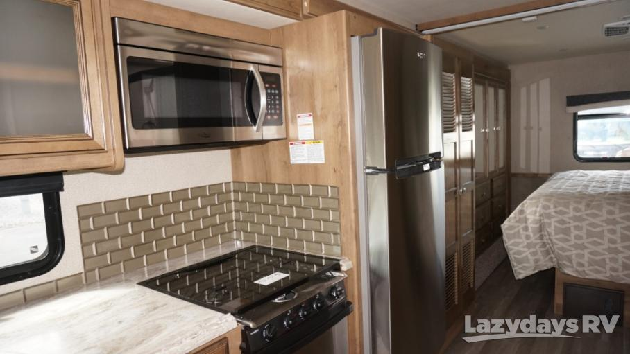 2019 Fleetwood RV Flair 35R