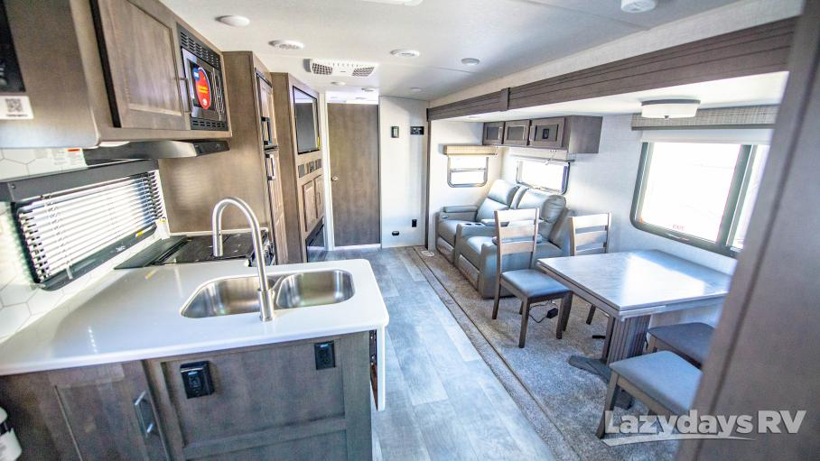 2021 Forest River RV Flagstaff Super Lite 29RBS