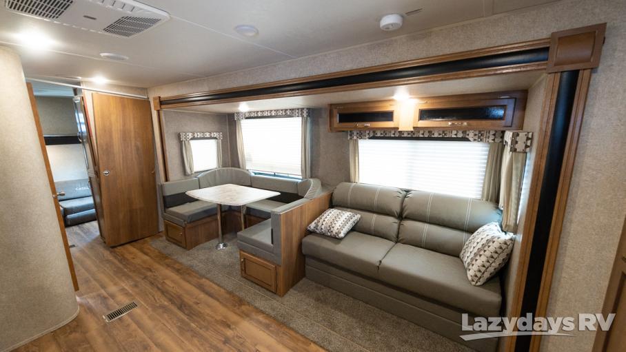2019 Coachmen Catalina Legacy Edition 293QBCK