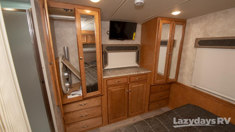 2019 Winnebago Adventurer 30T