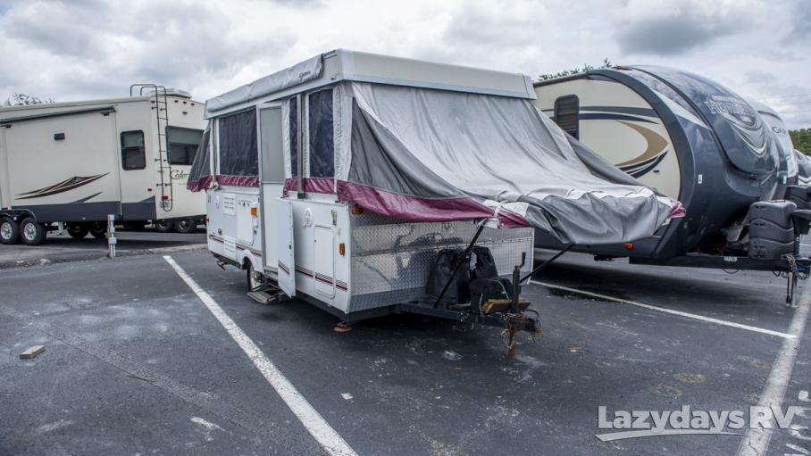 2008 Fleetwood RV Niagra