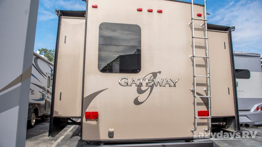 2016 Heartland Gateway 3660TB