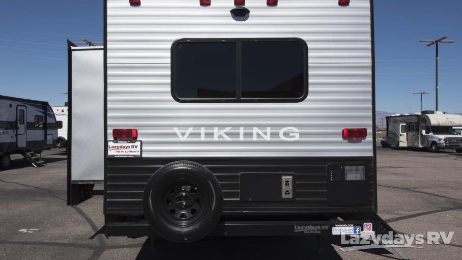 2021 Viking Viking 272RLS