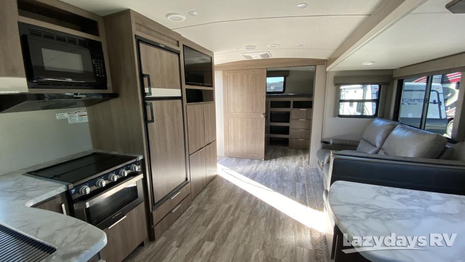 2020 Grand Design Imagine 3000QB