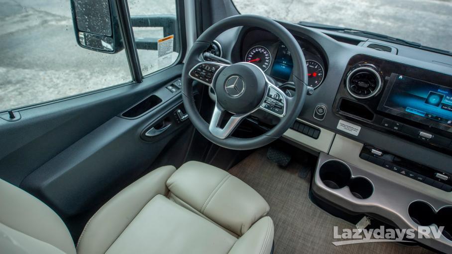 2020 Thor Motor Coach Tiburon 24RW