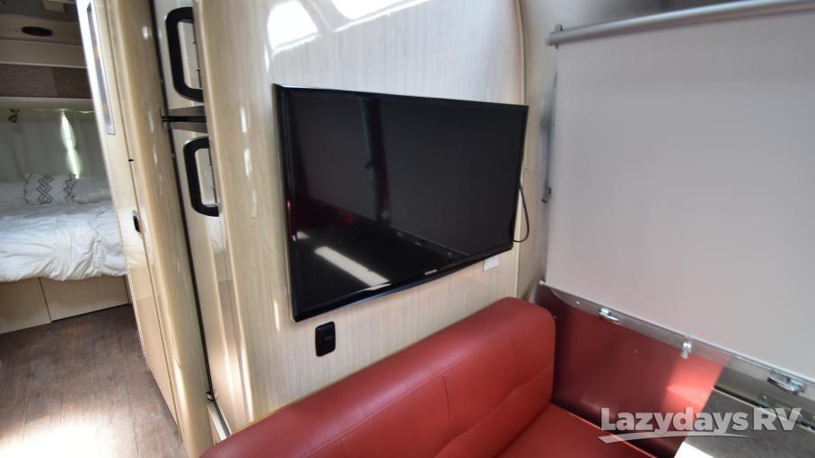 2017 Airstream International 30 SERENITY