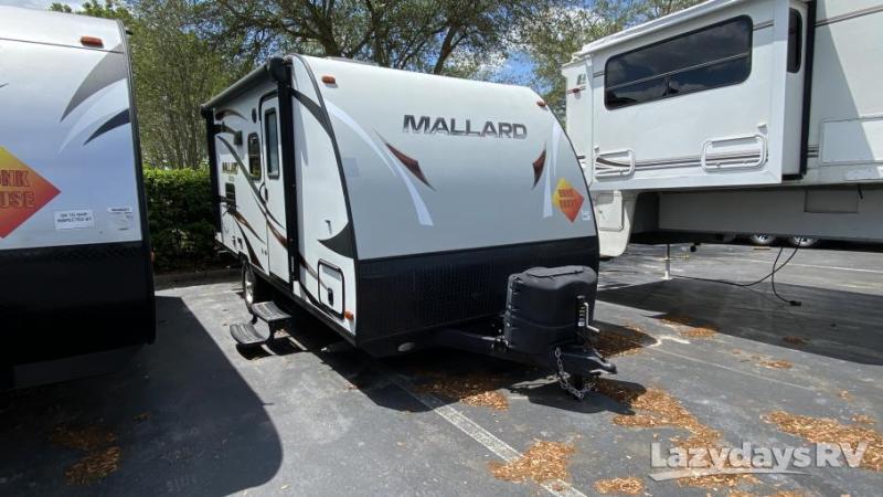 2018 Heartland Mallard