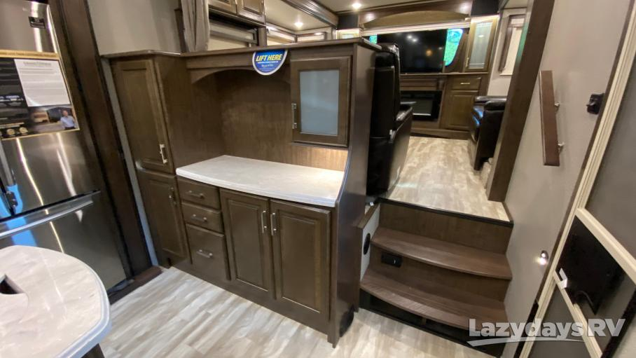 2021 Grand Design Solitude 380FL-R