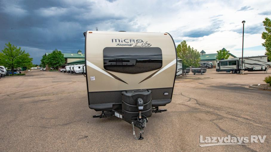 2021 Forest River Flagstaff Micro Lite 25FKS