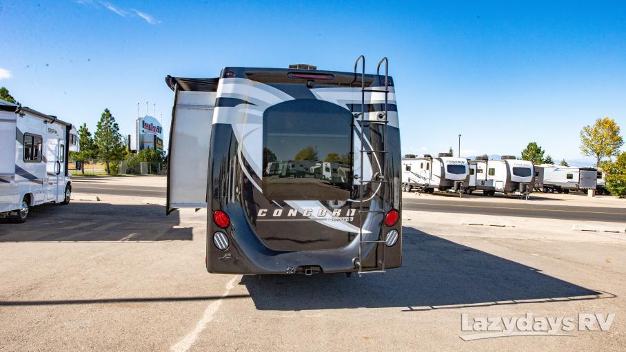 2021 Coachmen Concord 300DS