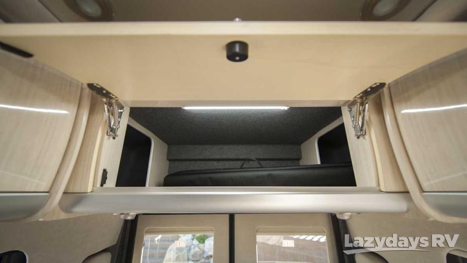 2016 Airstream Interstate Lounge Twin