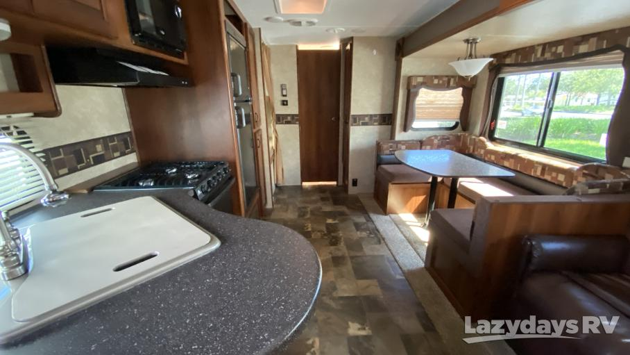 2014 Prime Time Tracer Ultra Lite 2670BHS