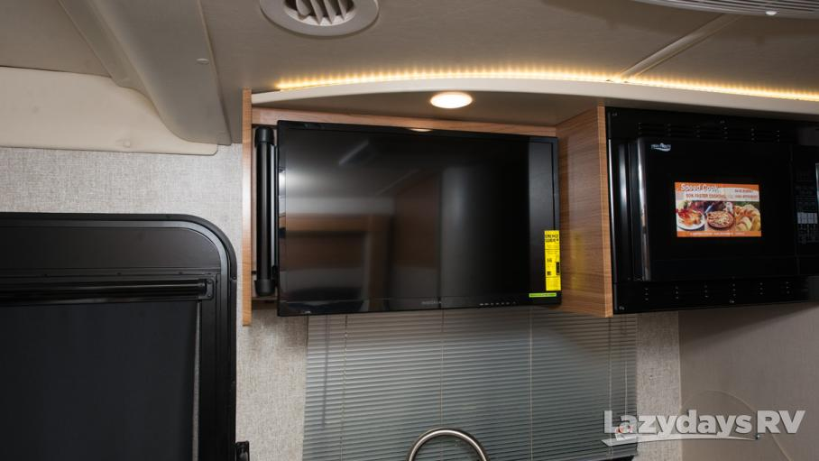 2017 Winnebago View 24V