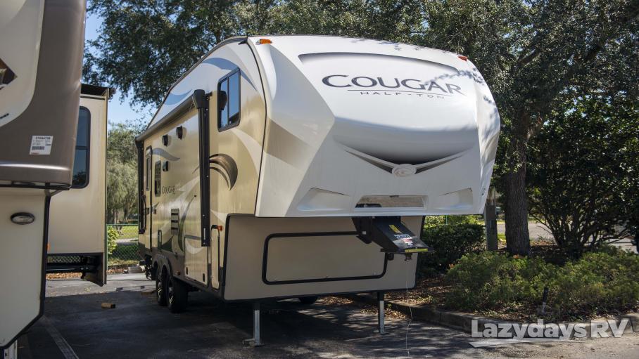 2018 Keystone RV Cougar Lite