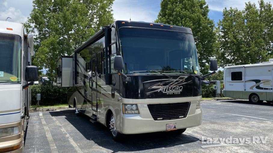 2009 Tiffin Motorhomes Allegro