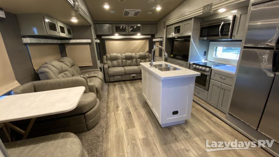 2021 Vanleigh RV PineCrest 392MBP