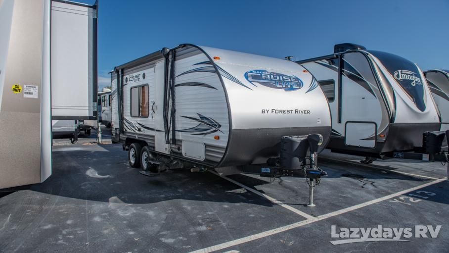 2017 Forest River Salem Cruise Lite 171RBXL
