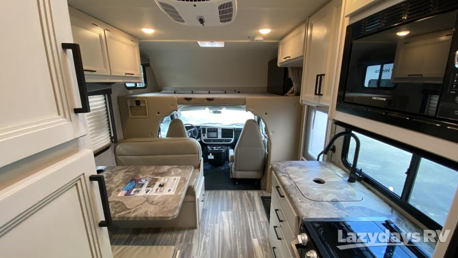 2021 Thor Motor Coach Four Winds 22B