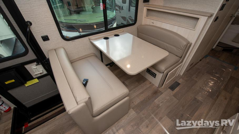 2020 Winnebago Adventurer 29B