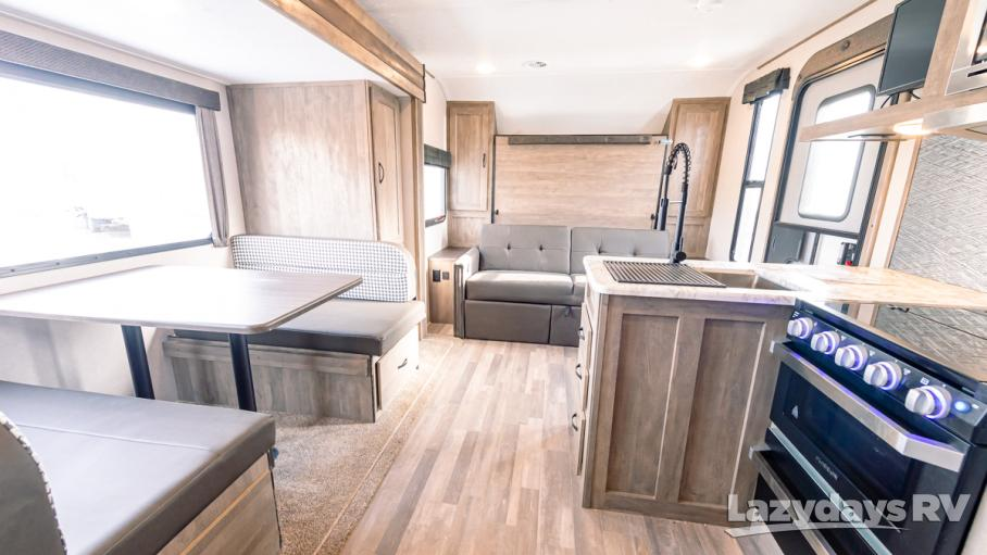 2020 Forest River Vibe 21BH