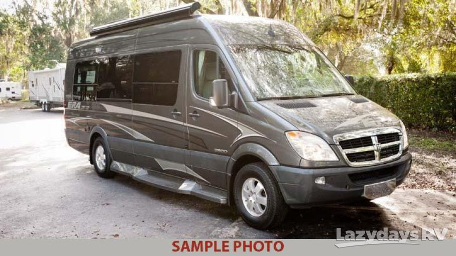 2010 Winnebago Era 170X