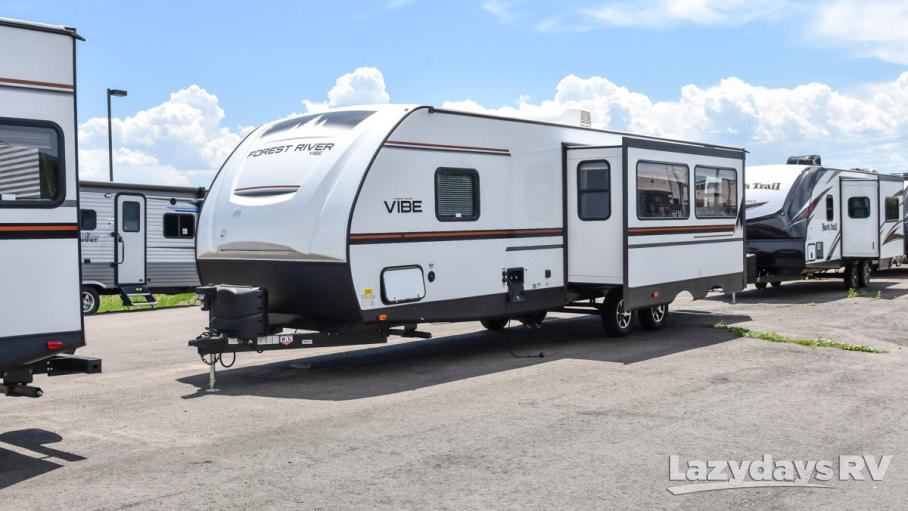 2020 Forest River Vibe 28BH