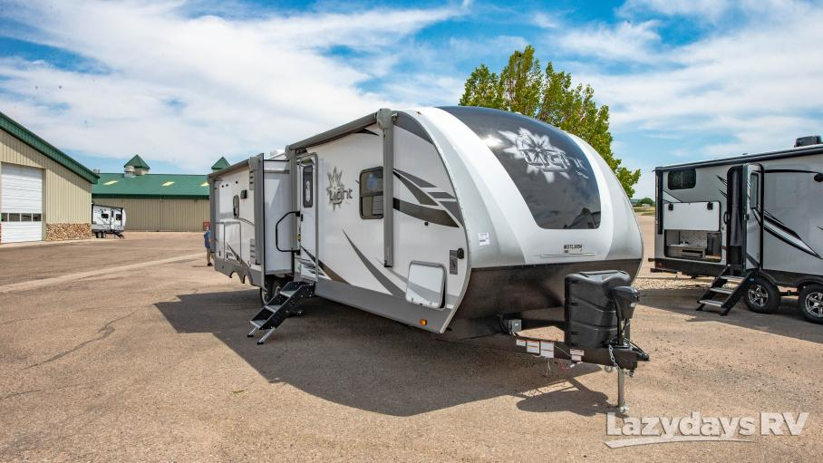 2021 Highland Ridge RV Light 275RLS