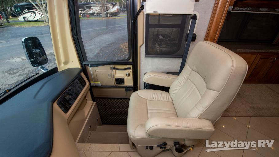 2013 Holiday Rambler Endeavor XE 43PDQ