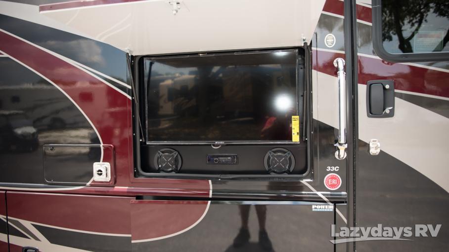 2020 Fleetwood RV Bounder 33C