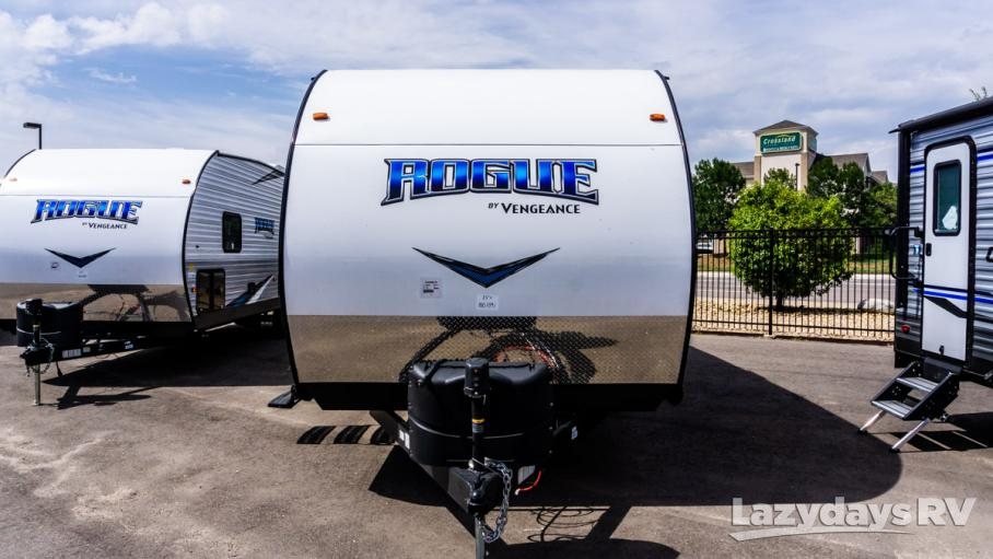 2019 Forest River Vengeance 25V
