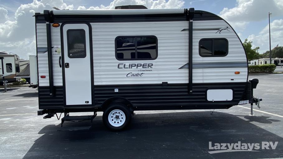 2020 Coachmen Clipper 16CFB