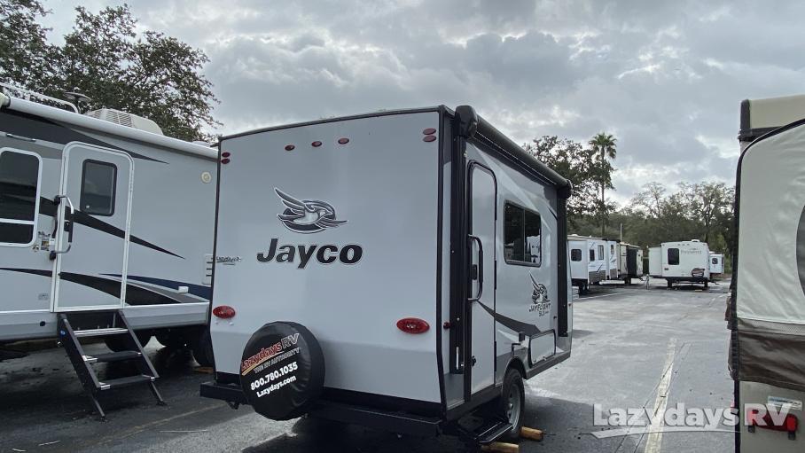 2021 Jayco Jay Flight 145RB