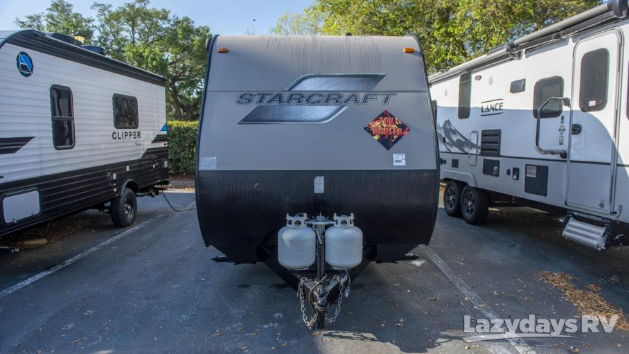 2016 Starcraft AR-1 17TH