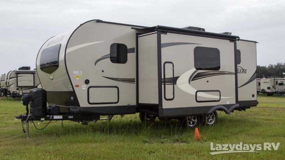 2021 Forest River Rockwood Mini Lite 2509S