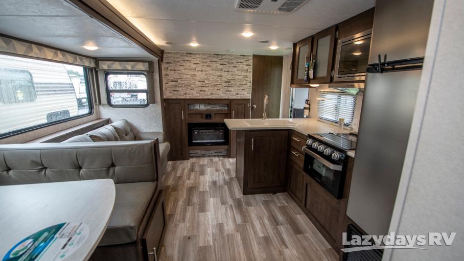 2020 Forest River Wildwood X Lite 282QBXL