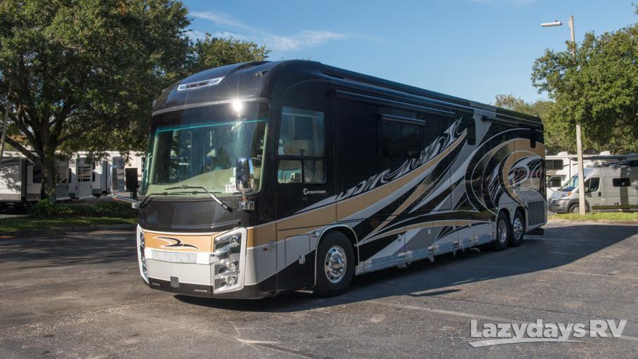 2019 Entegra Coach Cornerstone 45B