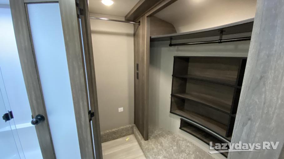 2021 Grand Design Solitude 373FB R