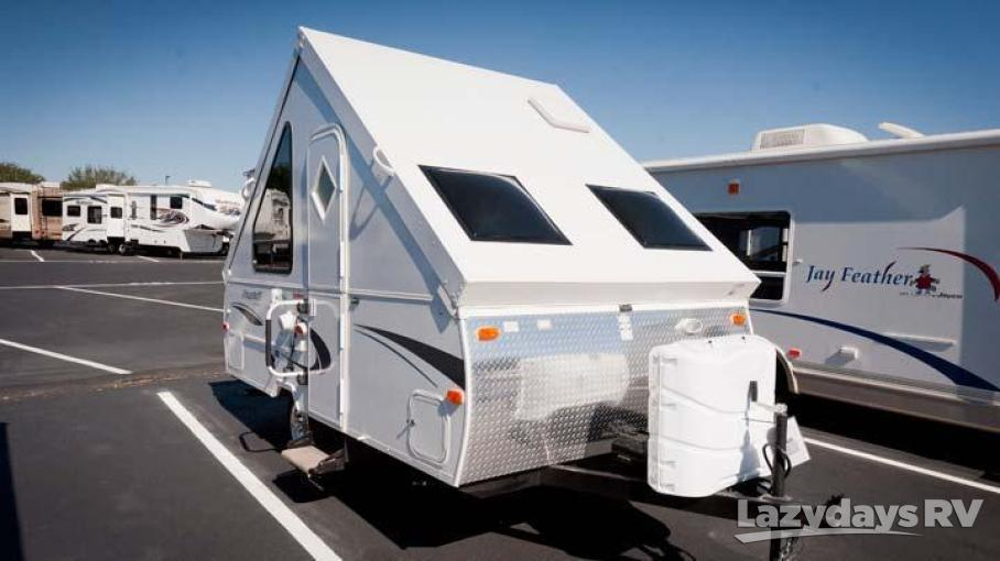 2012 Forest River Flagstaff TT T12RB