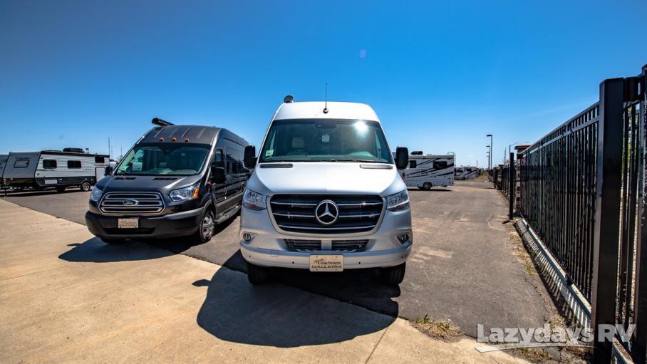 2020 Coachmen Galleria 24T4WD