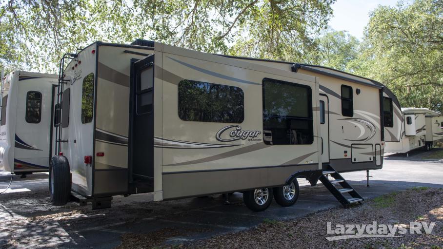 2016 Keystone RV Cougar 327 RES