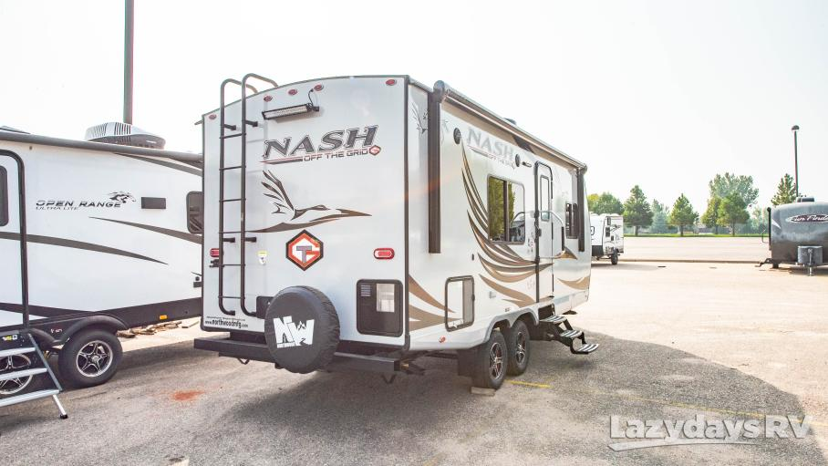 2021 Northwood Nash 22H