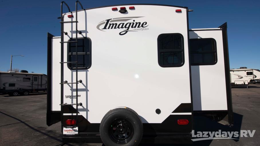 2020 Grand Design Imagine 3100RD